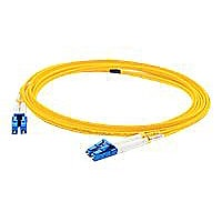 Proline patch cable - 5 m - yellow
