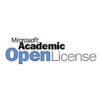 Microsoft Word - license & software assurance - 1 PC