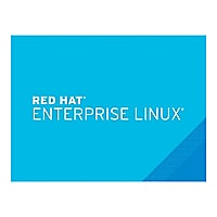 Red Hat Enterprise Linux for Virtual Datacenters with Smart Management and