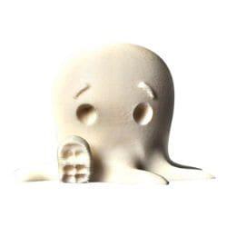 MakerBot PLA Filament (Large Spool) – Warm Gray