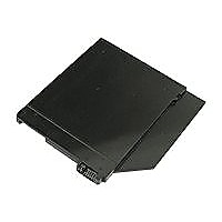 Total Micro Ultra Bay Battery for Lenovo ThinkPad T410s, T420s - 3-Cell