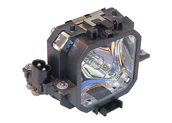 eReplacements ELPLP18, V13H010L18 - projector lamp