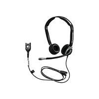 Sennheiser CC 520 IP - headset