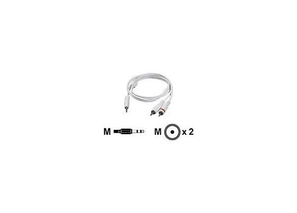 C2G audio cable - 91 cm