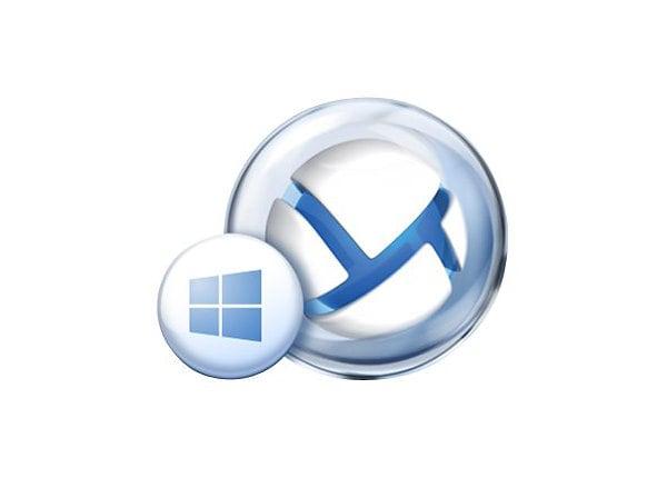 Acronis Backup Advanced for Windows Server (v. 11.5) - competitive upgrade