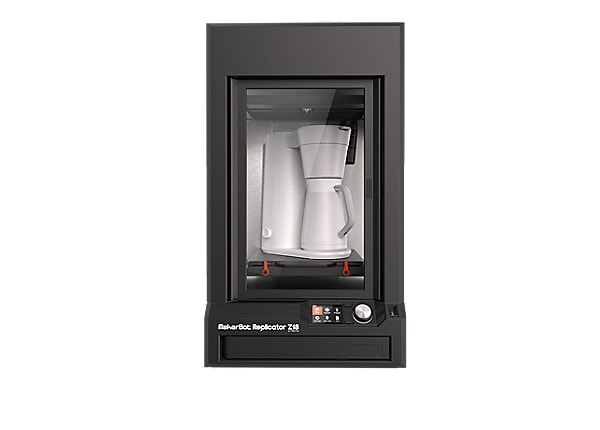 MakerBot Replicator Z18 Desktop 3D Printer