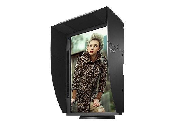 "EIZO ColorEdge CG277-BK - LED monitor - 27"""