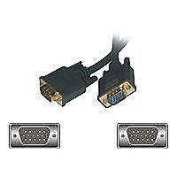 C2G Flexima 100ft Flexima VGA Monitor Cable M/M - In-Wall CL3-Rated - VGA c