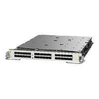 Cisco 36-Port 10GE Packet Transport Optimized Line Card - expansion module