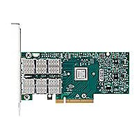 Mellanox ConnectX-3 Pro MCX312B-XCCT - network adapter