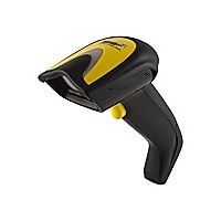 Wasp WLS9600 Laser Barcode Scanner w/ PS2 Cord