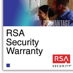 RSA Enhanced Support - technical support - for RSA Authentication Manager E