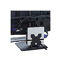 Ergotron Thin Client Mount - mounting kit