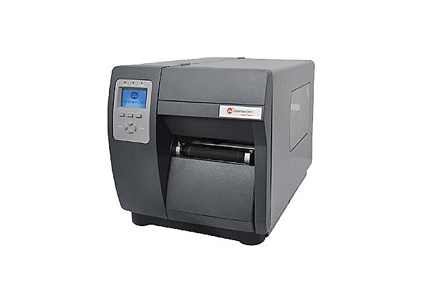 Datamax I-Class Mark II I-4212e - label printer - monochrome - direct therm