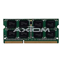 Axiom - DDR3 - 2 GB - SO-DIMM 204-pin