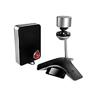 Poly - Polycom CX5500 Unified Conference Station for Microsoft Lync - video