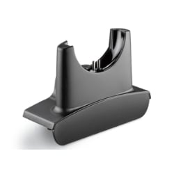 Poly charging stand