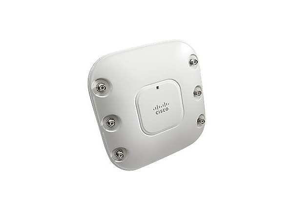 Cisco Aironet 1260 Series Access Point (Controller-based) - wireless access