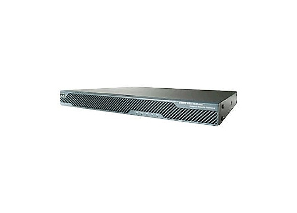 Cisco ASA 5510 Security Plus Firewall Edition - security appliance