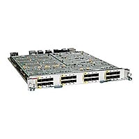 Cisco Nexus 7000 Series 32-Port 10Gb Ethernet Module with 80Gbps Fabric - s