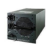 Cisco - power supply - hot-plug - 6000 Watt