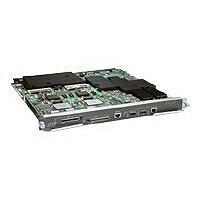 Cisco Supervisor Engine 720 with PFC3B - control processor