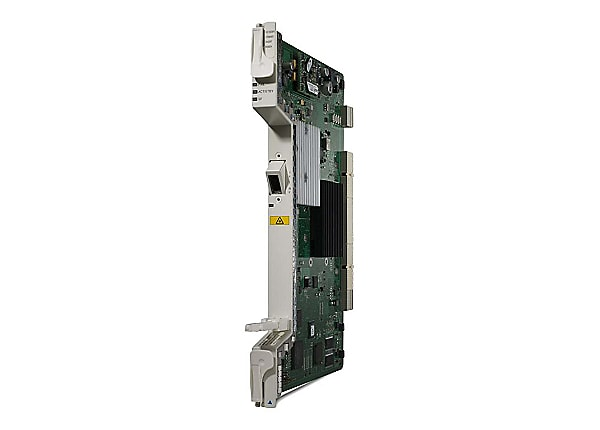 Cisco Based Multiple-Reach Optics Cards - expansion module