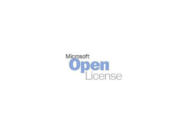 Microsoft SQL Server 2014 Developer Edition - license - 1 server