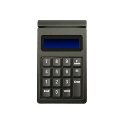 ID Tech SecureKey M130 - keypad - black