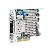 HPE FlexFabric 526FLR-SFP+ - network adapter