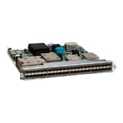 Cisco MDS 9000 Family Advanced Fibre Channel Switching Module - switch - 48