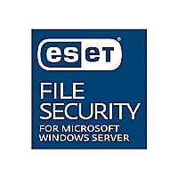 ESET File Security for Microsoft Windows Server - subscription license rene