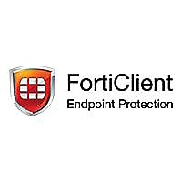 FortiClient - subscription license ( 1 year )