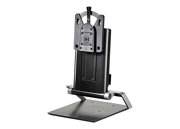 HP Monitor/Desktop Stand for Desktop Mini and Thin Client
