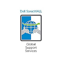 SonicWall Sliver Support technical support - 3 years