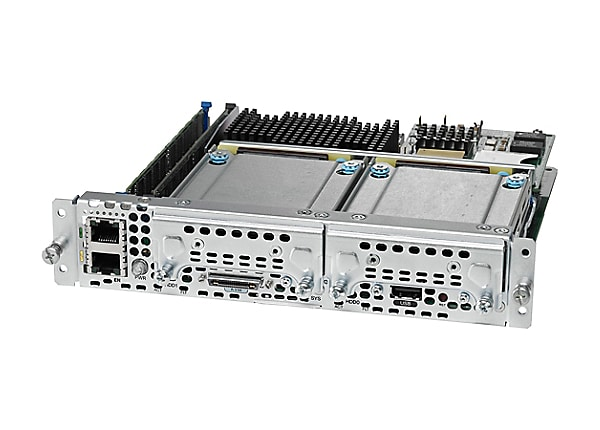 Cisco UCS E140S M2 - blade - Xeon E3-1105CV2 1.8 GHz - 8 GB