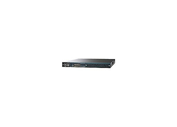 Cisco 5508 Wireless Controller - network management device