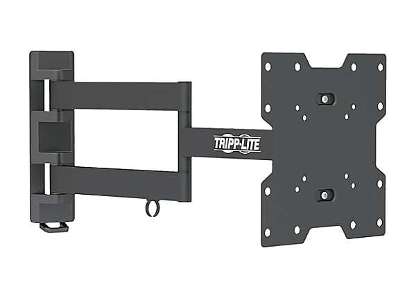 "Tripp Lite Display TV Wall Monitor Mount Arm Swivel/Tilt 14"" to 42"" TVs / E"