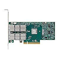 Mellanox ConnectX-3 Pro MCX354A-FCCT - network adapter