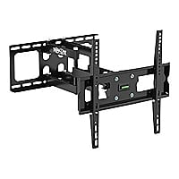 "Tripp Lite Display TV Wall Monitor Mount Arm Swivel/Tilt 26"" to 55"" TVs / E"