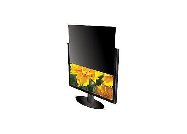 Kantek Secure-View Blackout Privacy Filter SVL24W9 - display privacy filter