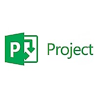 Microsoft Project Online - subscription license (1 month) - 1 user