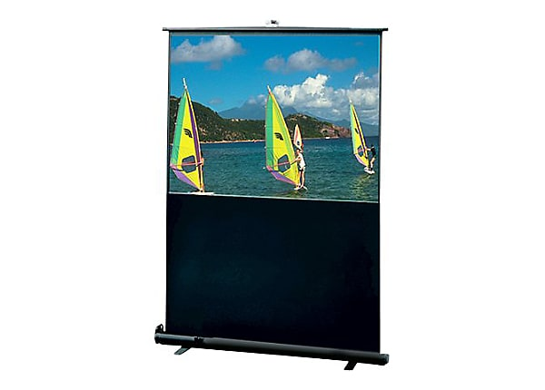 Draper Traveller projection screen - 94 in (239 cm)