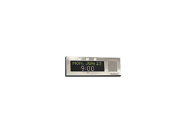 Advanced Network Devices Small IP IPCSS-RWB - clock