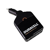 Duracell Compact Mobile Inverter 150 - DC to AC power inverter - 150 Watt