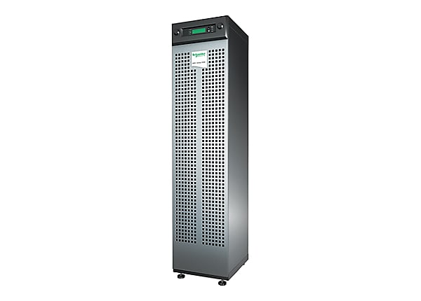 MGE Galaxy 3500 with 1 Battery Module Expandable to 2 - UPS - 8 kW - 10000