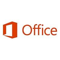 Microsoft Office Professional Plus - software assurance