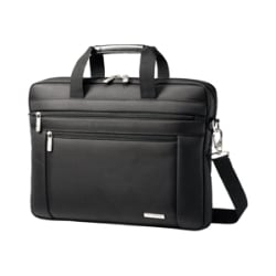 Samsonite Classic Business Three Gusset Large Toploader notebook carrying c