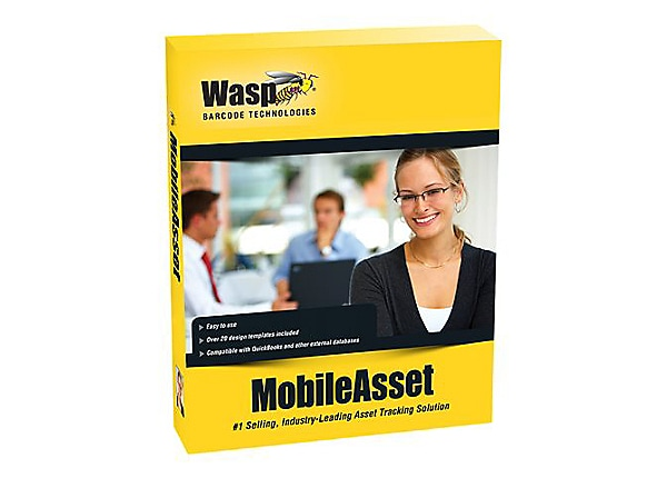 MobileAsset Standard Edition - box pack - 1 user