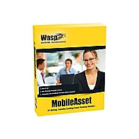 MobileAsset Professional Edition - box pack - 5 users